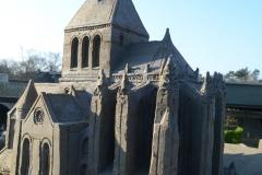 kloosterkerk Mont Saint Michael