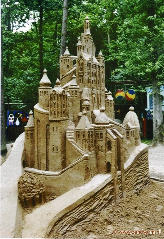 kasteel Dieren 2005