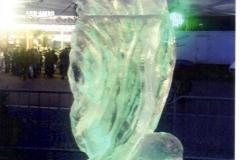 Eerste ijsbeeld 2006